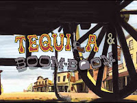Tequila & Boom Boom