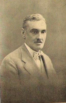Dr. Esteve Puig i Puig en 1932
