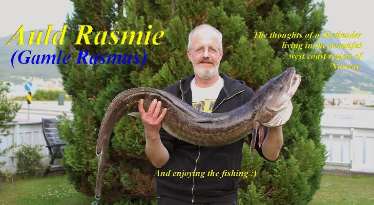 Auld Rasmie