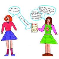 Ma tu li fai i compiti? Domande e risposte sull'homeschooling viste da una pre-adolescente