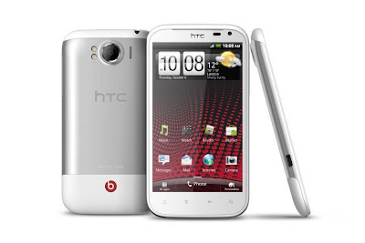 How To Install ClockworkMod Recovery 5 On HTC Sensation XL