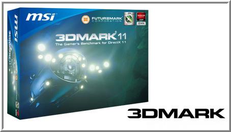 3DMark 11 Pro v 1.0.2