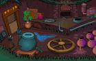 Pottery Escape
