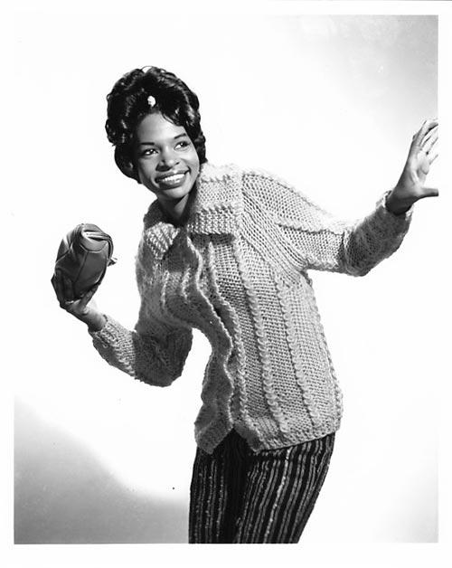 Chuck Jackson Maxine Brown Something You Got Baby Take Me