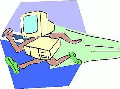 Komputer pada ketika ini mungkin sanggup dikatakan sebagai kebutuhan primer terutama untuk pel 5 Cara Untuk Membuat Komputer Lebih Cepat