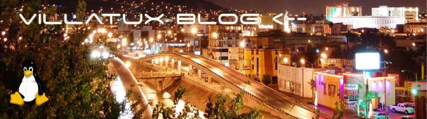 Villatux Blog <--