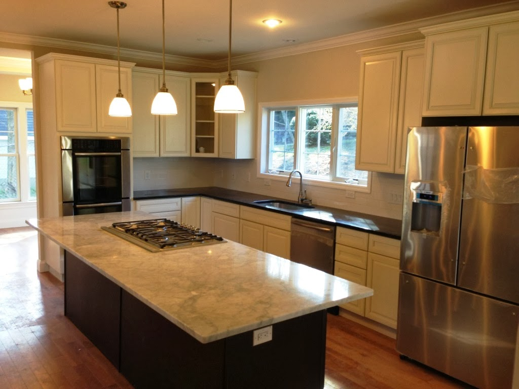 Kitchen Home Designs 2014