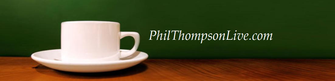 PhilThompsonLive.com