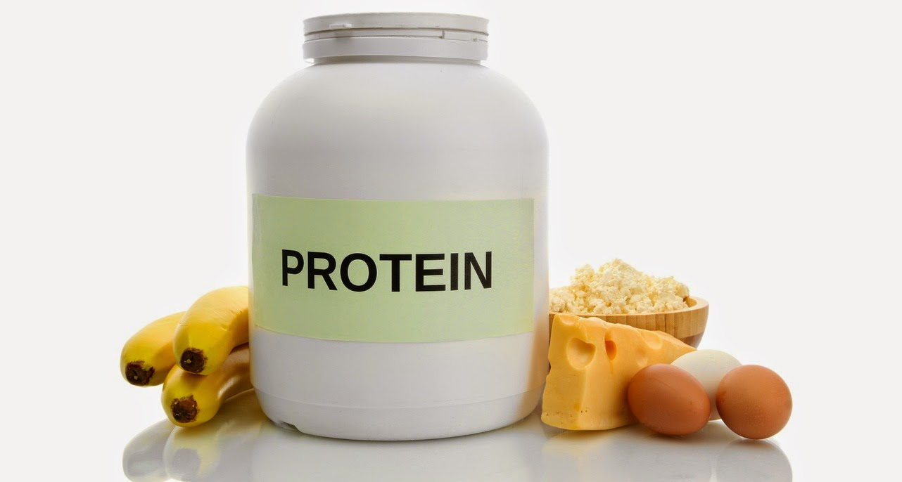 keperluan protein