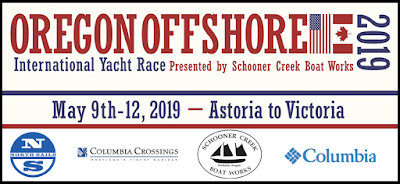 Oregon Offshore 2019