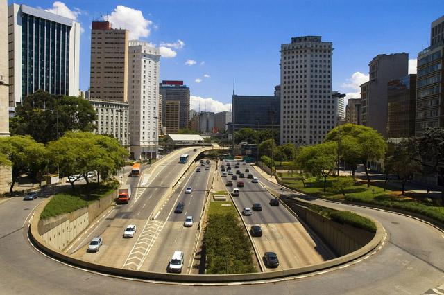 Mercado imobiliário - São Paulo