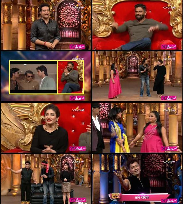 Comedy Nights Bachao 05 Dec 2015 HDTV 720p