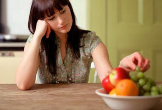 limentación y Depresión