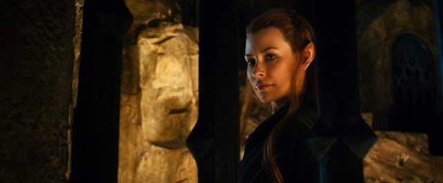 Tauriel in The Hobbit: The Desolation of Smaug movie still image picture photo