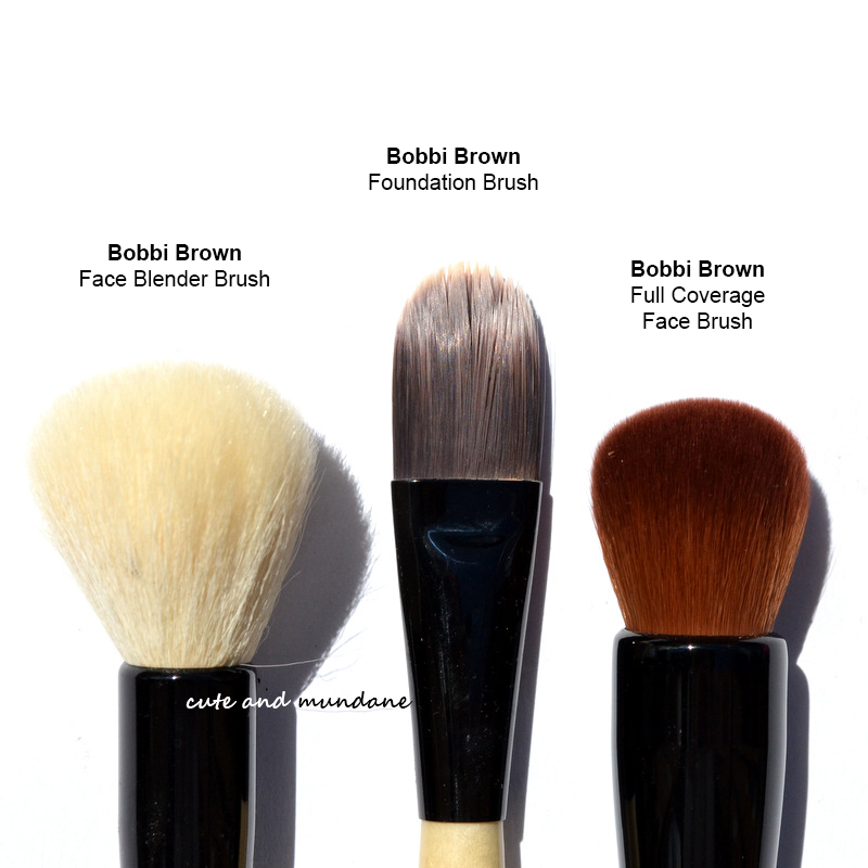 bobbi brown brushes uses. monday, may 25, 2015 bobbi brown brushes uses