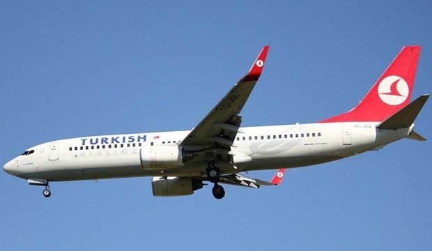 Vôo de Istambul a Frankfurt declara estado de emergência