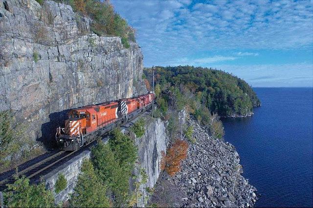 Amazing Train Routes2