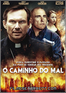 O Caminho do Mal Torrent Dublado