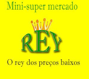 MERCADINHO REY