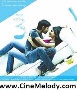 Click Here to Download 3 (2011) MP3 Songs Free Download