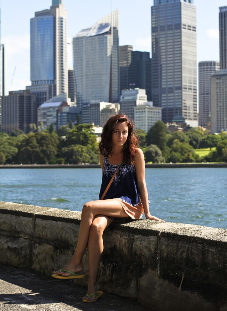 Sydeny, street style, wandering style, hello australia,