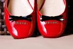 Cuidados com calçados