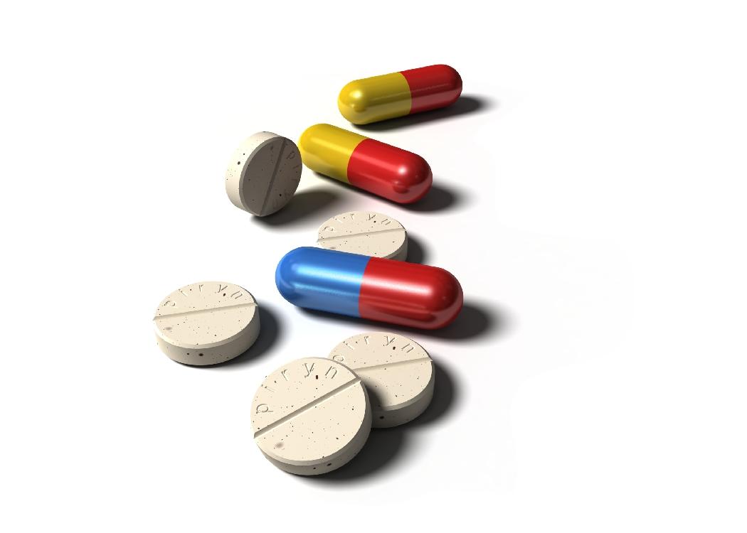 farmacologia com: