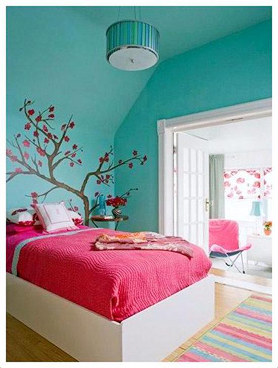 Em rita desastre decoraci n habitaciones para chicas for Habitacion que utiliza un conserje
