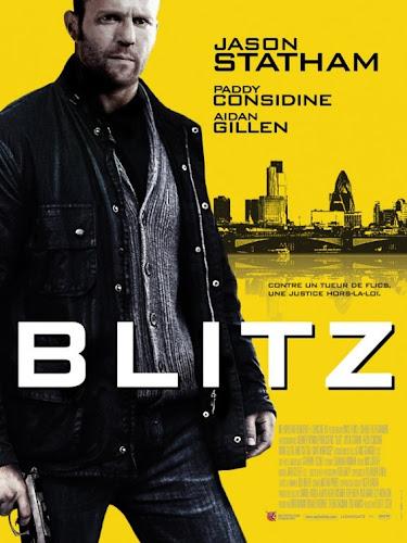 Poster de Blitz