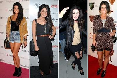 celebrity fashion new looks