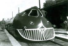 Talgo 1 - 1942