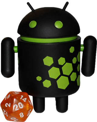 random_droid