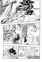 Fairy Tail Anime Manga