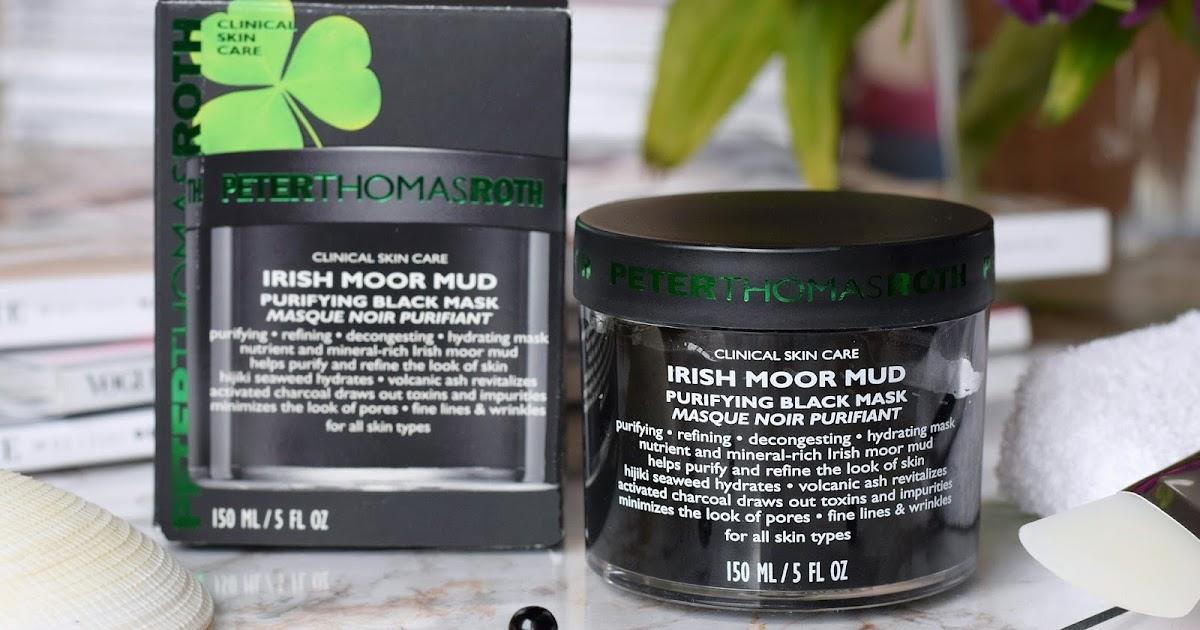Black irish moors