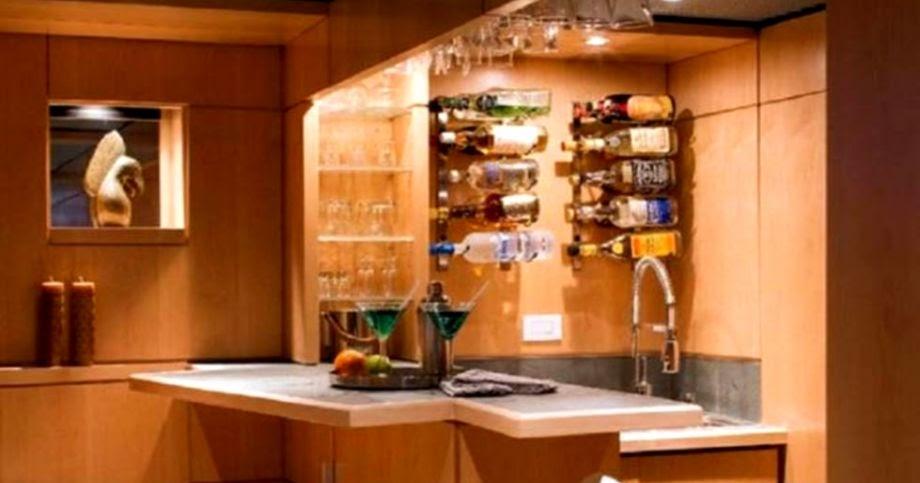 Basement Wine Bar Home Design Ideas Wine Bar Home Design