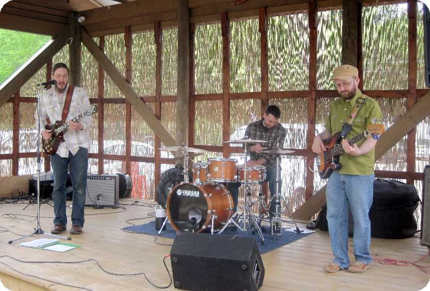 2015-05-31 at Jake's Supper Club