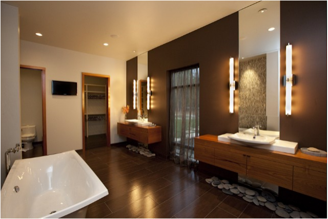Asian bathroom design ideas room design ideas for Badezimmer japan