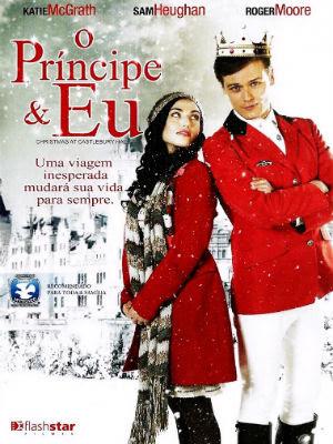 O Príncipe e Eu Dublado