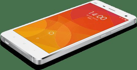 Install Google Play Store, Google Play Store on Xiaomi Mi3