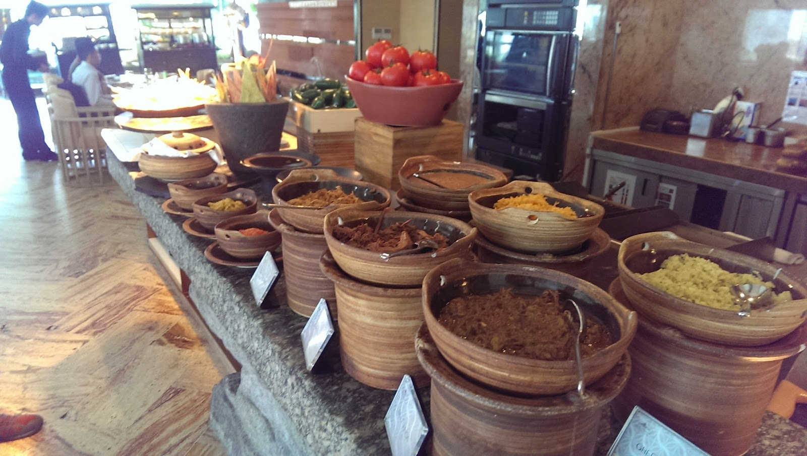 Bengawan Restaurant Keraton At The Plaza Hotel Jakarta100bars Voucher Makan Basque Jakarta If You Are A Mexican Food Lover Can Read My Review Of Favorite Spanish And Places In