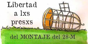 Solidaridad Con Lxs Compas en Temuco