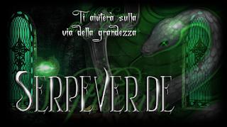 Serpeverde