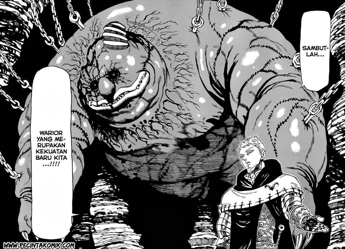Nanatsu No Taizai Chapter 29-17