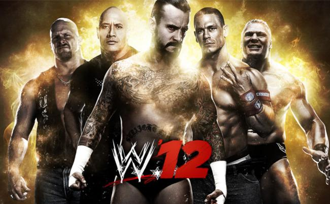 wwe raw 2012 games free  full version for pc