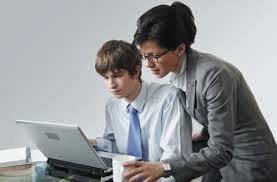 jovens mercado de trabalho