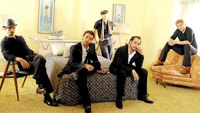 Grupo Backstreet Boys