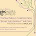 Musicworks' 2015 Contests Now Open