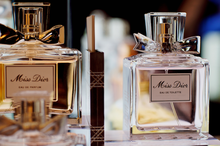miss dior perfumes