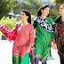 Winter Wear Kurti And Trousers (Tight) By Nishat Linen 2014 & 2015