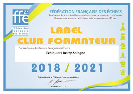 Label Club Formateur
